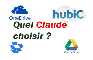 Quel Claude (cloud) choisir ?  Marketing-Riposte.com
