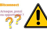 bitconnect arnaque